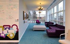 Tour Autodesk´s Farnborough Offices (Gallery & Video)