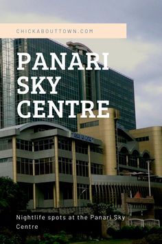 Panari Sky Centre has more to offer than just Panari Hotel. Here's a little bit about the bars and nightclubs that can be found in the same complex. Night Club, Night Life, Nairobi, Founded In, Centre, Multi Story Building, Sky, Heaven