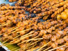 21 fun summer food on a stick recipes 21st summer and bowls forumfinder Choice Image