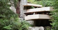 Great Architectural home - Falling Waters