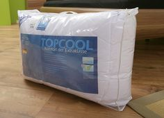 Bettdecke Steppbett 135 x 200 Komfort top cool Karo weiß All kaufen