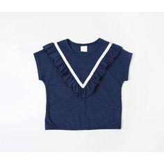 【韓国子供服】Teeシャツ半袖 Kids Outfits Girls, Kids Girls, Boy Outfits, Baby Kids, Couture, Diy Clothing, Kids Wear, Cool Kids, Cloths