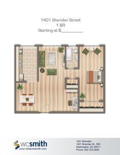 1 Washington Park 16th Floor