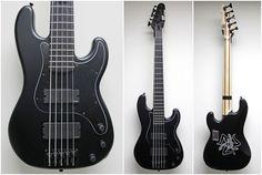 ESP Custom Bass