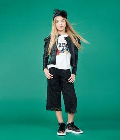 JAKIOO  Fall Winter 2017  #Monnalisa #Jakioo #fashion #kids #childrenswear #newcollection #girl #style #bags #rock http://feedproxy.google.com/fashiongobags1