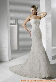 Sur  Fashion  Vestido de Novia  La Sposa