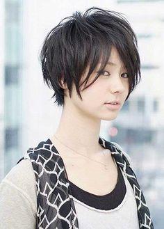 20-Trendy-Hairstyles-Short-Hair-15.jpg 500×698 pixeles