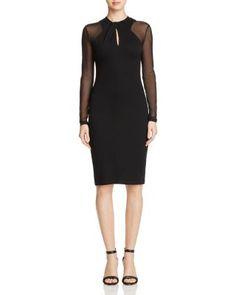 FRENCH CONNECTION Tania Tuck Dress | Bloomingdale's
