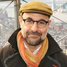 Stanley Tucci - acclaimed actor