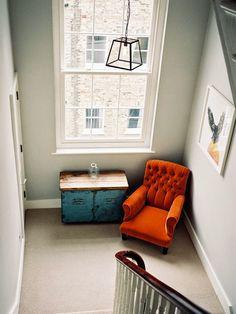 by Vanessa Jackman..Artist Residence Hotel, Pimlico, London