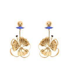 Shop Lizzie Fortunato jewelry for bold necklaces, earrings, and bracelets inspired by all over the globe. Jewelry Trends, Jewelry Accessories, Women Jewelry, Fashion Jewelry, Diy Jewelry, Premier Designs Jewelry, Jewelry Design, Flower Earrings, Stud Earrings