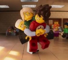 Looks like the ninja are creepy happy.except Lloyd Lego Ninjago Nya, Ninjago Memes, Lego Robot, Lego Man, Legos, Lego Knights, Lego Blocks, Meme Template, Marvel Funny