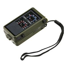 Multifunction 10 In 1 Outdoor Compass Military Camping Hiking Tool >>> See this great product.