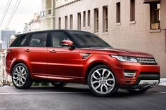 One day i do a have a range rover sport! I do it i do it