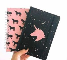 Unicorn journals