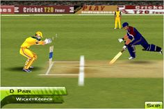 Play Twenty20 Game now and show your skills  Get ready to play famous Twenty20 Game format game.Hit huge shots for boundaries and sixes.  http://playwinz.com/cricket-games/twenty20-cricket/