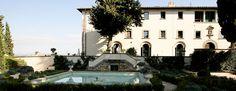 14 Beautiful ancient Villa in Chianti