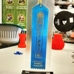 An awesome Pirntrbot pic! Did we mention that we won Editors  Choice at @makerfaire @makemagazine SF 2015?  #3dprinting #3dprint #3dprinter #3dprinted #3d #tech #technology #designer #futuristic #design #makerfaire #siliconvalley #makerbot #lulzbot #printrbot #geek #3dmodeling #sandiego #startup #art #sanfrancisco #prototyping #3dmodel #creative #creativity #artist #editorschoice #award #imagination #astroprint by astroprint Check us out http://bit.ly/1KyLetq