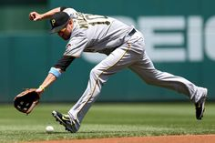 June 21, 2015 — Nationals 9, Pirates 2 (Photo: Getty Images)
