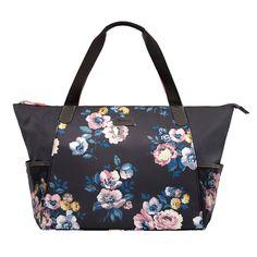 Windflower Bunch Leisure Handbag | Handbags | CathKidston