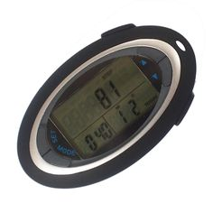 Fit-Meter WP-806 3D Digital Pocket Pedometer with Smart Tri-Axis Technology