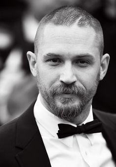 Tom Hardy arrive for the screening of Mad Max: Fury Road | 68th annual Cannes Film Festival | May 14, 2015