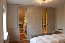 Luxe Slaapkamer Ideen : Schuifdeur zolder bedroom ideas pinterest begehbarer schrank