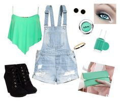 """""""Untitled #18"""" by ainsleeo on Polyvore"""