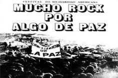 La guerra de Malvinas significó el renacimiento de la música nacional: MEDIO SIGLO DE UNA PASIÓN ARGENTINA | HISTORIAS DEL ROCK
