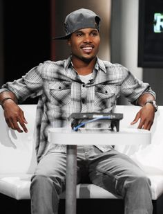 Sterling Brim, so glad he's on the new season of fantasy factory, he's good eye candy:)