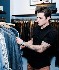 Tyler Seguin. YOUR FACE. It's so perfect. As are your hair and body.