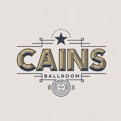 Cains 2 by Jeff Breshears
