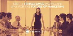Here are four female CMOs who show how a strong CMO fuses the creative with the analytical to produce exceptional results for their brands. Future Of Marketing, The Marketing, Internet Marketing, Digital Marketing, Seo Consultant, Marketing Consultant, Leadership Skill, Innovation Strategy, Awareness Campaign