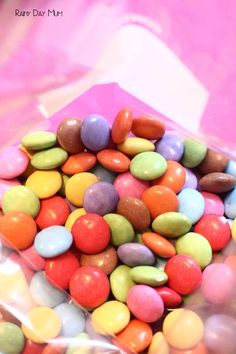 Rainbow Candy Crush Cookies Recipe to make with and for kids