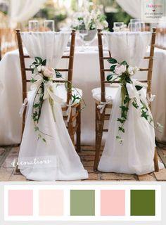 Choosing The Ideal Winter Wedding Flowers | itakeyou.co.uk #winterwedding