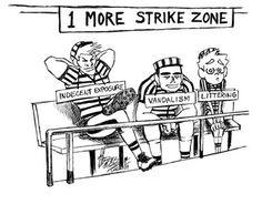 'Three Strikes' Sentencing Laws