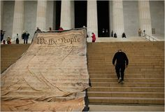 Five Ways to Teach the Constitution Through Current Events  New york times education