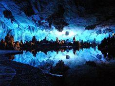 Glacier Caves of Patagonia