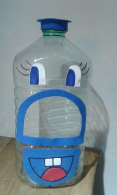 Clasificador de objeros azules Color Azul, Drink Bottles, Drinks, Hair, Blue Nails, Colors, Drinking, Beverages, Drink