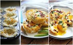 nest | 13 Unexpected Things You Can Make in a Muffin Tin