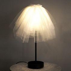 tutu lamp
