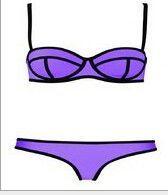 New Sexy Bikinis Women Swimsuits Push Up Bikini Set Bathing Suit Halter Top Buiqini Summer Beach Wear Plus Size Swimwear XL