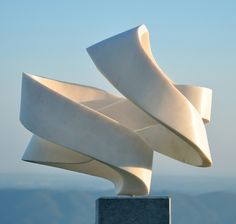 Portugal-based German stonemason-turned sculptor... | Archie McPhee's Endless Geyser of AWESOME!