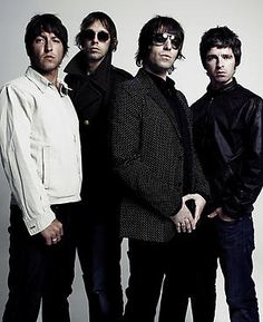 Coolest.....Rock Band.....Ever, Period.
