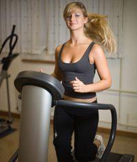 Elliptical Training - Calories burned