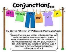 ... first grade on Pinterest | Proper Nouns, Verb Tenses and First Grade