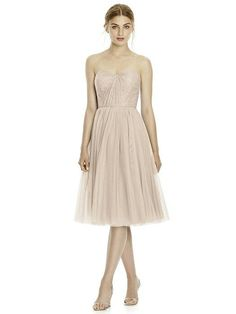Cheap Right Gowns 2018 Beautifully Simple Sweetheart Short Knee Length Tulle Slate Gray Sleeveless Bridesmaid Dresses Right Bridesmaid Dresses, Cheap Bridesmaid Dresses and Buy Discount Bridesmaid Bridesmaid Dresses Canada, Discount Bridesmaid Dresses, Knee Length Bridesmaid Dresses, Grey Bridesmaids, Bridesmaid Robes, Tan Dresses, Short Dresses, Formal Dresses, Wedding Guest Gowns