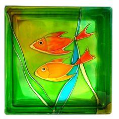 Green Fish 2