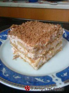 Είναι μια πολύ εύκολη και γρήγορη συνταγή και τρώγεται από όλη την οικογένεια.