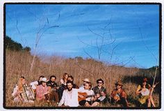 edward sharpe and the magnetic zeros | love them